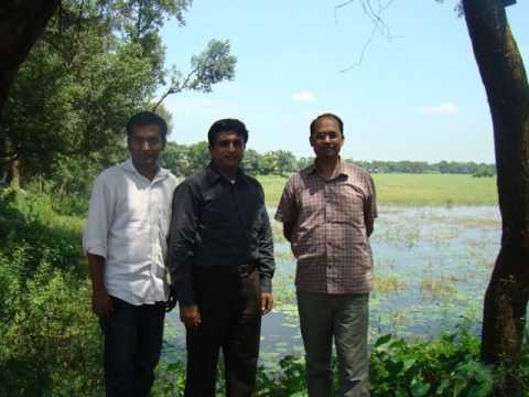 GCC : PHC Chayygaon, Shariatpur (Mar, 2014)