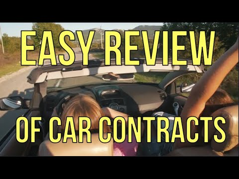 how-to-review-your-car-contract-at-car-dealerships---auto-expert:-the-homework-guy,-kevin-hunter