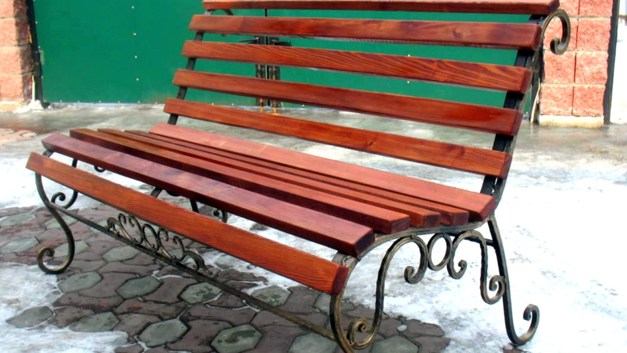 Садовый дачный стол и стулья для дачи, для сада, металл, дерево .
