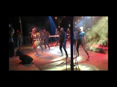 Bénise Sweetbeats- HOSANNA (Official Music Video)