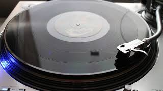 The Cure - The Walk (Everything Mix) (2018 HQ Vinyl Rip) - Technics 1200G / Audio Technica ART9