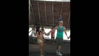 Bailando Con Los Boras