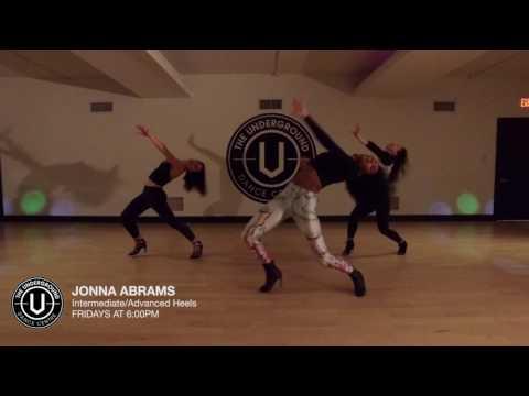 Got to be real / Cherryl Lyn / Choreography by: Jonna Abrams