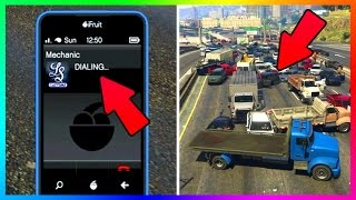 DON'T SPAWN ANOTHER VEHICLE IN GTA ONLINE UNTIL YOU KNOW THIS TRICK, NEW GTA 5 GLITCHES & FEATURES!!