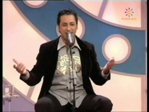 Cancion andaluza / arabe / turca : Hakim - La muchacha turca