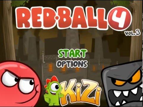 red ball 4 vol3