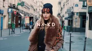 NA-KD Trend Editorial  | Jackets in Paris Mp3