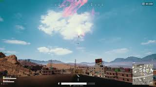 PUBG BEST MOLOTOW EVER?????? by tiqal