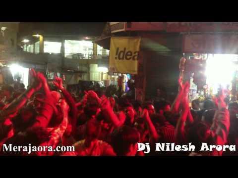 Bam lahri Brazil Mix (Dj Nilesh) Video