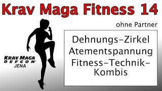 Krav Maga 2021 Fitness 14