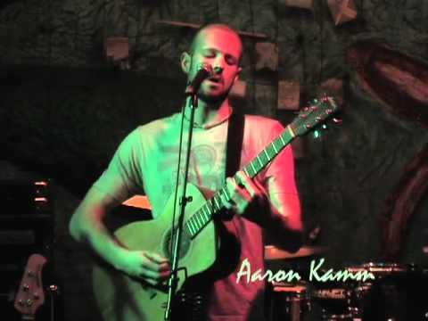 """Aaron Kamm """"Gnu-Gnu"""" (Acoustic) St. Louis"""