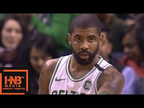 Boston Celtics vs LA Clippers 1st Half Highlights / Feb 14 / 2017-18 NBA Season