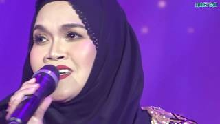 Vokal Power! Aishah Nyanyi KASIH KITA di Muzika Ekstravaganza 2018