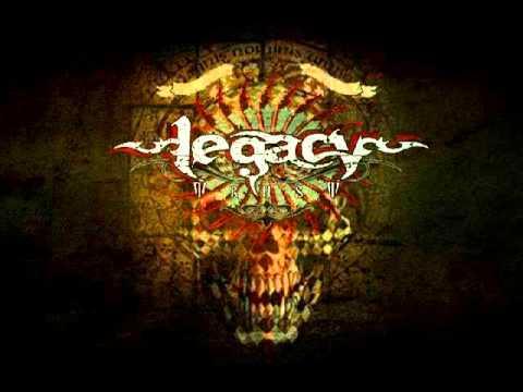 Legacy - Masquerade (tRust 2008) mp3