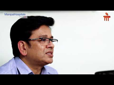 Is robotic assisted surgery in urology different from laparoscopy? - Dr. Deepak Dubey