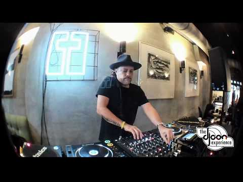 Louie Vega - The Djoon Experience x Amsterdam Dance Event 2017