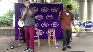 MKTO- Heartbreak Holiday, Classic, Thank You, and Beauty and a Beat
