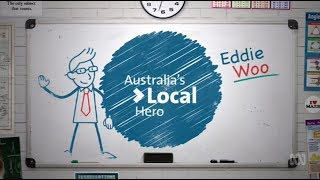 Australia's Local Hero 2018 (Australian of the Year live ceremony)