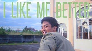I LIKE ME BETTER - Lauv | AJ Emaas Choreography