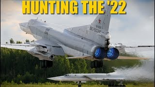 Russia Turkey Campaign: Reapers Chase Hi-jacked Backfire | DCS
