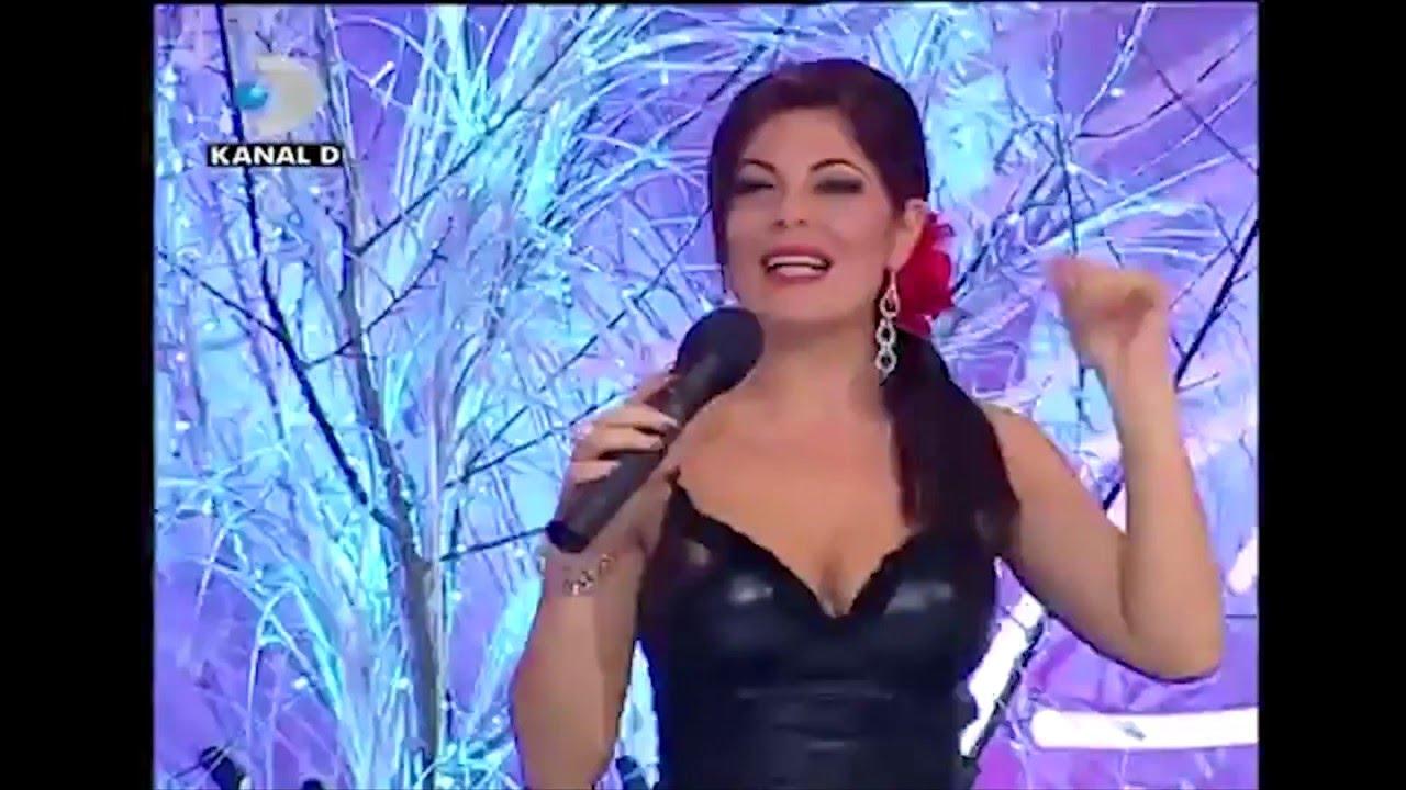 Violeta Constantin - Colaj Hore, muzica populara de petrecere live