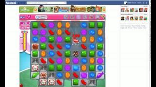 Candy Crush Saga - Level 290