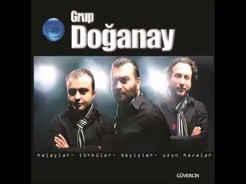 Grup Doğanay - Ceviz Kütüğü  (Official Audio)