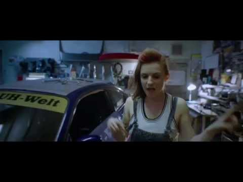 Need for Speed 2015: Amy Build Story