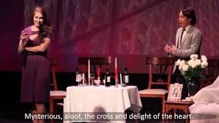 """Emily Dorn - La Traviata, """"Oh qual pallor... Un di, felice..."""""""