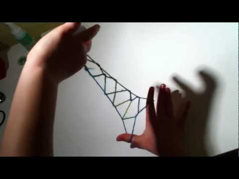 How To Make 3 Stars With 1 Rubber Band Doovi