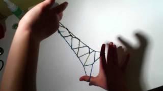 Jacob's Ladder/Eiffel Tower