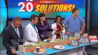 400 Calorie Meals Medical Course