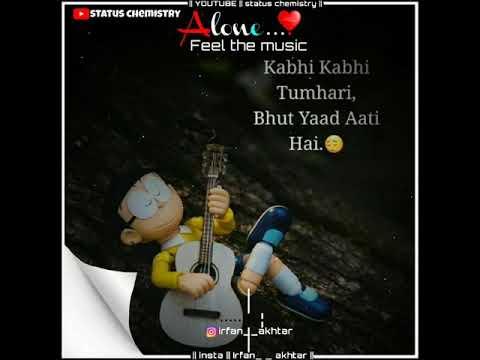 khairiyat-pucho-||-arijit-singh-||-sad-song-||-trending-whatsapp-status