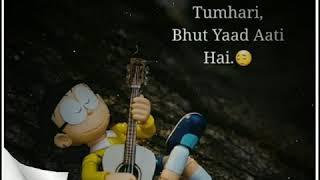 khairiyat-pucho-arijit-singh-sad-song-trending-whatsapp-status
