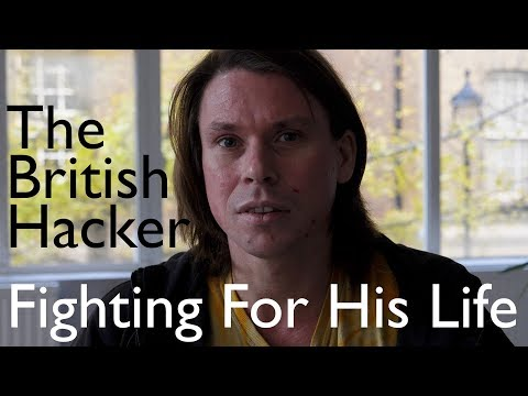 Meet the British Hacker Lauri Love fighting for his life