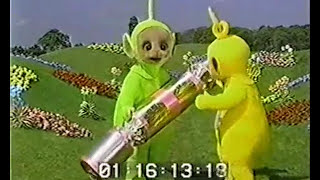 Teletubbies - Latino
