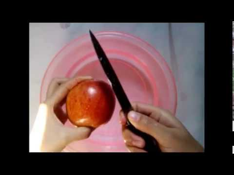 SHOCKING: How to Take wax off apple Thoroughly
