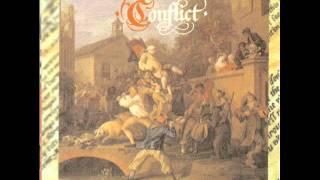 Conflict - Berkshire Cunt (1985)