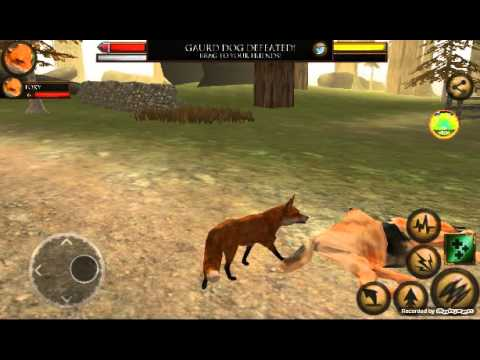 Скачать Игру Ultimate Fox Simulator На Андроид - фото 11