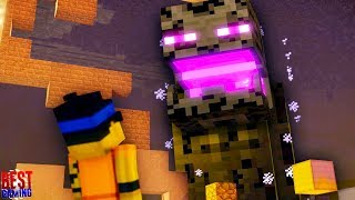 Minecraft Story Mode - Season 2 Episode 4 Full Episode (Episode 4 Below the Bedrock)