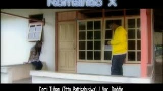 DODDIE LATUHARHARY - DEMI TUHAN (Official Music Video)