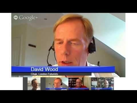 Transhumanists discuss Dan Brown's 'Inferno'