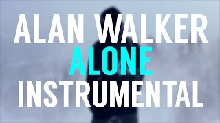 Video Alan Walker - Alone (Instrumental) [by DZAKI] download MP3, 3GP, MP4, WEBM, AVI, FLV Agustus 2018