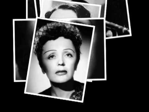 Edith Piaf - Miséricorde