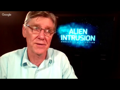 Alien Intrusion: The Grand Deception of the End Times