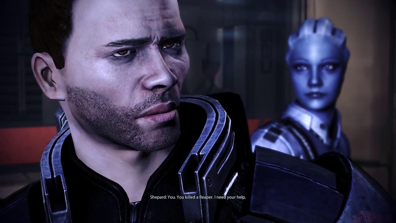 Mass Effect 3 with BDA - Part 10