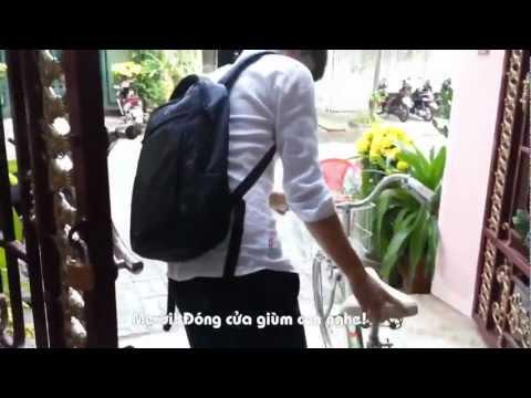 My Friend - Cuộc thi phim ngắn học sinh, sinh viên. THPT Nguyễn Hiền ĐN