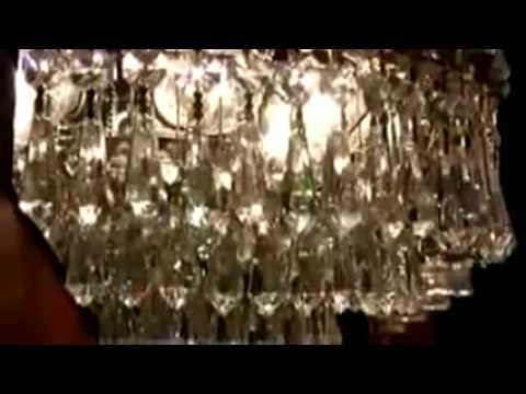 Care - Chandeliers - YouTube