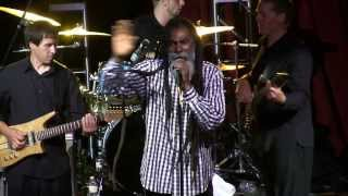 "Download Don Carlos feat. Dub Vision - ""Young Girl"" / ""Guess Who's Coming To Dinner"" - Live at Cervantes"