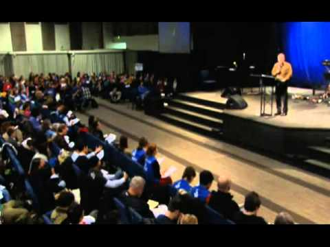 Mike Bickle- God loves us with all of His Heart
